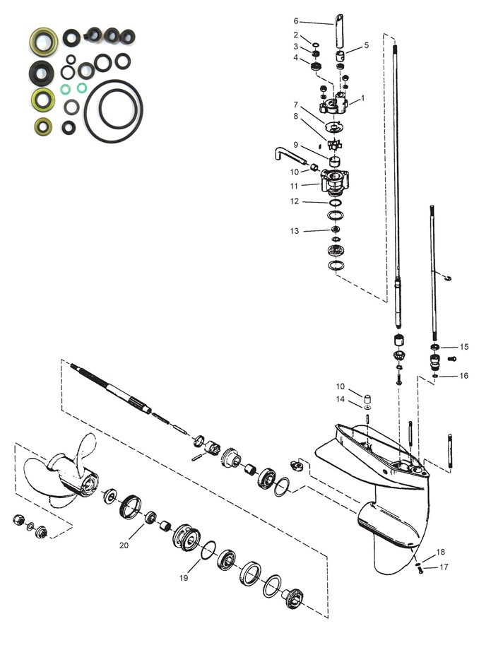 mercury 7.5 hp outboard repair manual download