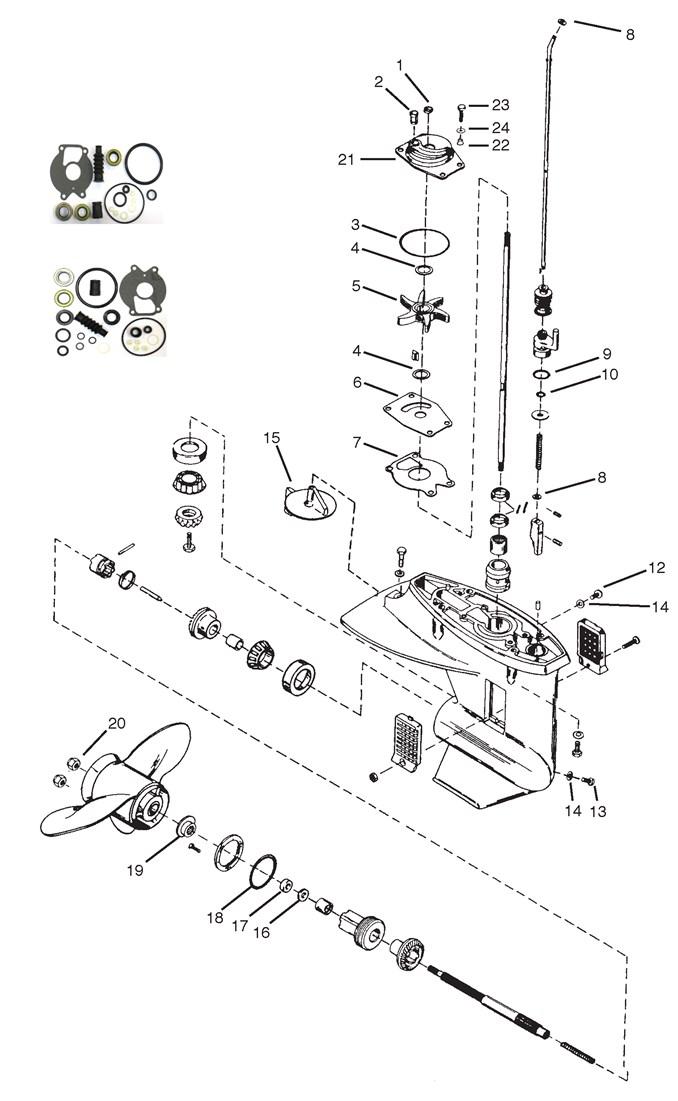 df 2.5 suzuki 4 stroke manual